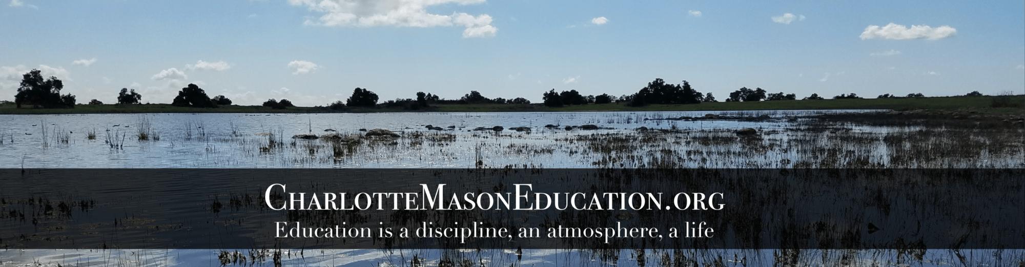 CharlotteMasonEducation.org